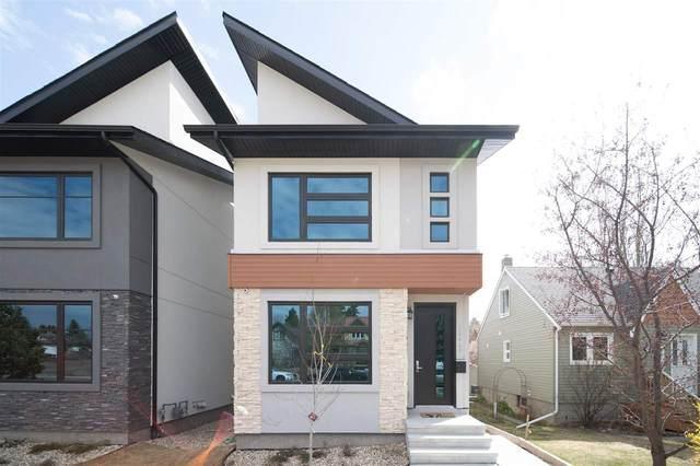 11417 74 Avenue, Edmonton, AB T6G 0E7 (#E4242165) :: Initia Real Estate