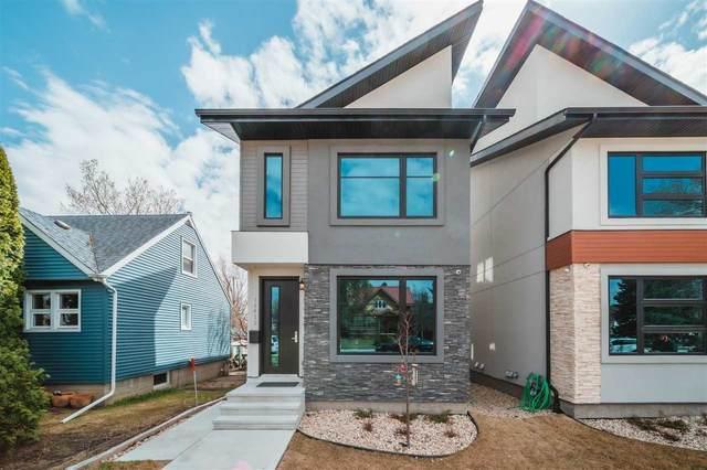 11415 74 Avenue, Edmonton, AB T6G 0E7 (#E4242166) :: Initia Real Estate