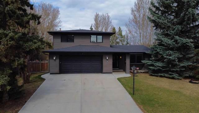 2 Westbrook Drive, Edmonton, AB T6J 2C9 (#E4242184) :: Initia Real Estate