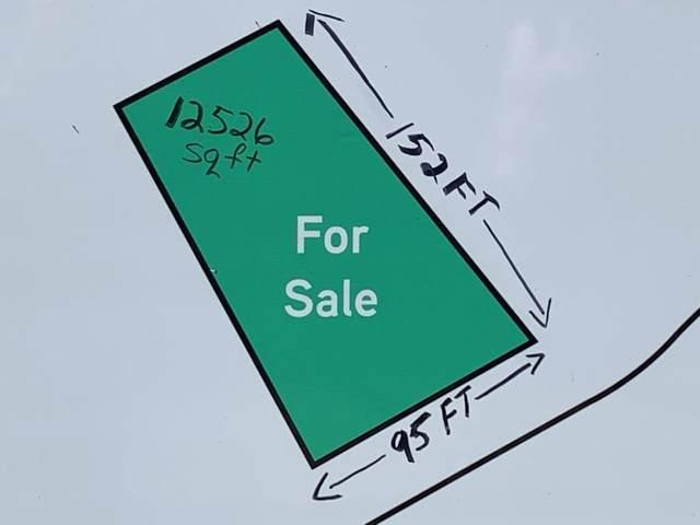 4020 47436 RGE RD 15, Rural Leduc County, AB T0P 2P0 (#E4242186) :: Initia Real Estate