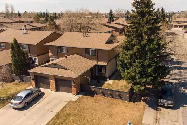 13620 27 Street, Edmonton, AB T5A 4B8 (#E4242202) :: Initia Real Estate