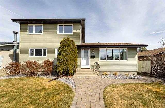 13507 114 Street, Edmonton, AB T5E 5E7 (#E4242210) :: Initia Real Estate