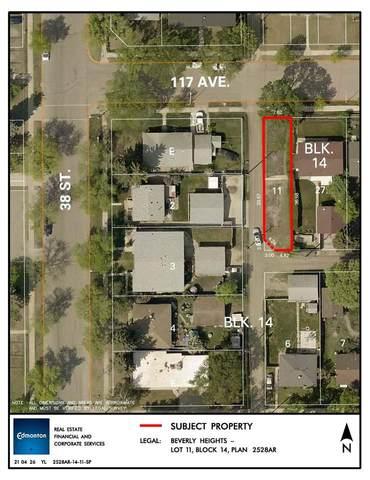 3645 117 Avenue, Edmonton, AB T5W 0X9 (#E4242215) :: The Good Real Estate Company