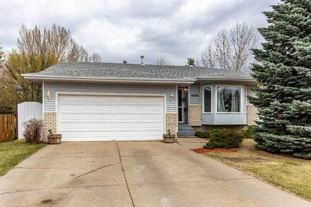 18008 61 Avenue, Edmonton, AB T6M 1T2 (#E4242219) :: Initia Real Estate