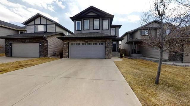 Edmonton, AB T6X 0L7 :: The Foundry Real Estate Company