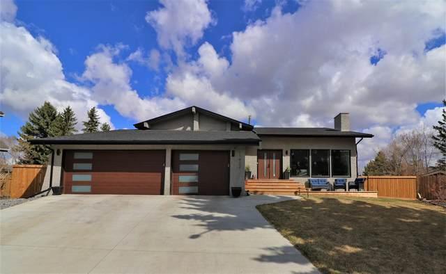11422 32 Avenue, Edmonton, AB T6J 3H5 (#E4242227) :: Initia Real Estate