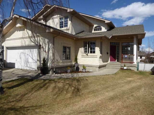 6247 187B Street NW, Edmonton, AB T5T 5T3 (#E4242240) :: Initia Real Estate