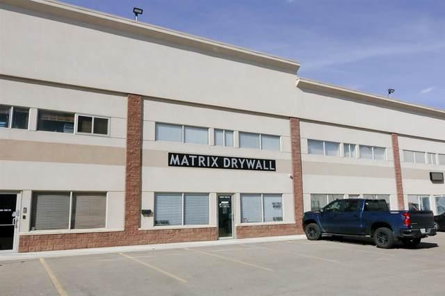13007 156 ST NW NW, Edmonton, AB T5A 0A2 (#E4242250) :: Initia Real Estate