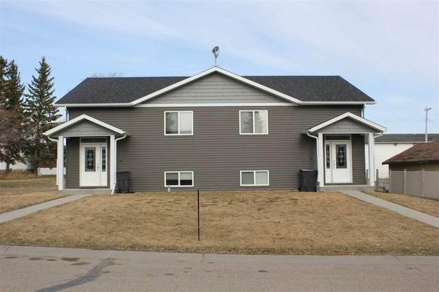 5533 49 Street, Elk Point, AB T0A 1A0 (#E4242258) :: Initia Real Estate