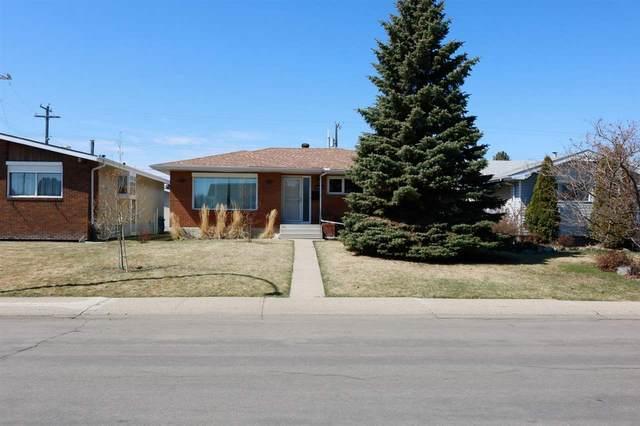 13536 86 Street, Edmonton, AB T5E 3B8 (#E4242259) :: Initia Real Estate