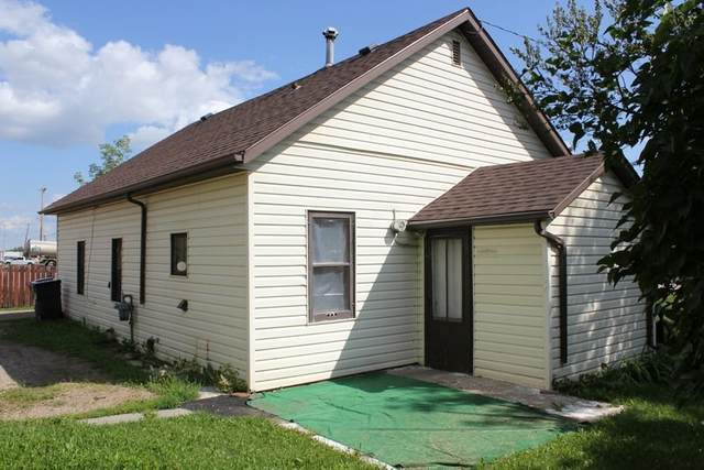 4614 50 Ave, Elk Point, AB T0A 1A0 (#E4242266) :: Initia Real Estate