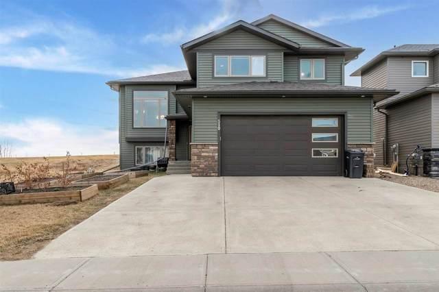 510 Lakewood Close, Cold Lake, AB T0A 0E0 (#E4242274) :: Initia Real Estate