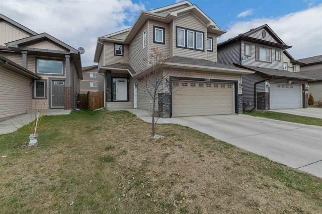 3264 17B Avenue, Edmonton, AB T6T 0P4 (#E4242292) :: Initia Real Estate