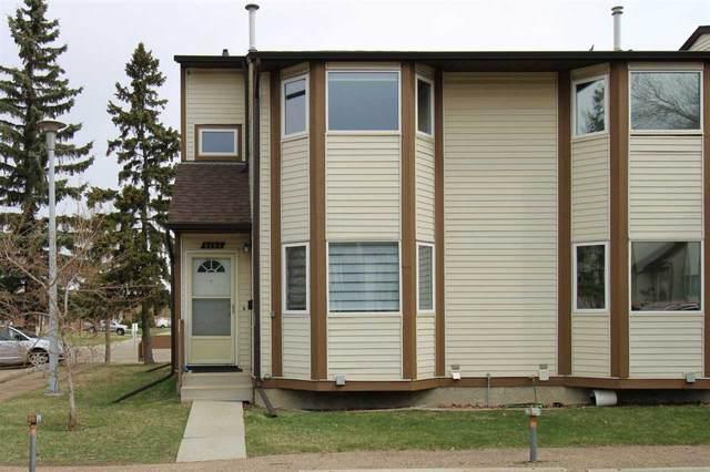6103 38 Avenue, Edmonton, AB T6L 3Z5 (#E4242294) :: Initia Real Estate