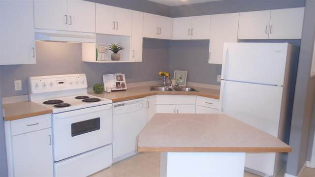 220 16221 95 Street, Edmonton, AB T5Z 3V3 (#E4242297) :: Initia Real Estate