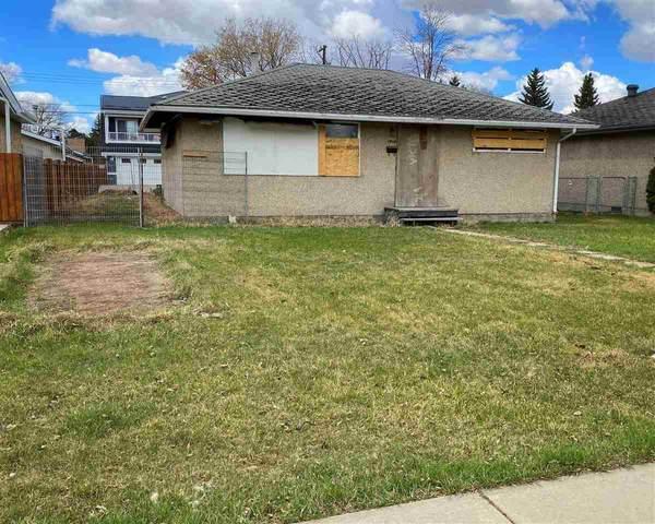 10962 157 Street NW, Edmonton, AB T5P 2J4 (#E4242299) :: Initia Real Estate