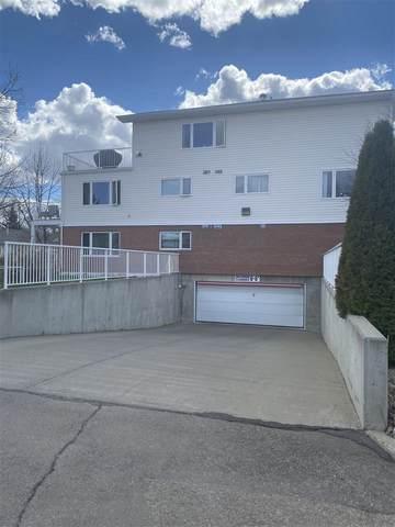 301 160 Kingswood Boulevard, St. Albert, AB T8N 6Z2 (#E4242305) :: Müve Team | RE/MAX Elite