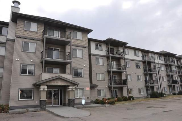 421 309 Clareview Station Drive, Edmonton, AB T5Y 0C5 (#E4242323) :: Initia Real Estate