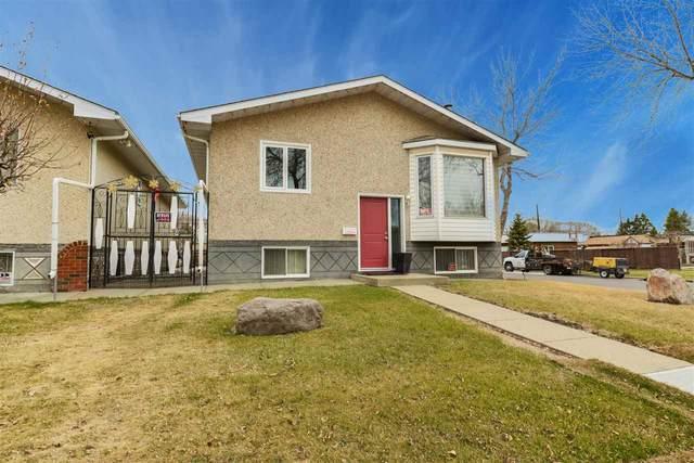 12248 80 Street NW, Edmonton, AB T5B 2P3 (#E4242327) :: Initia Real Estate