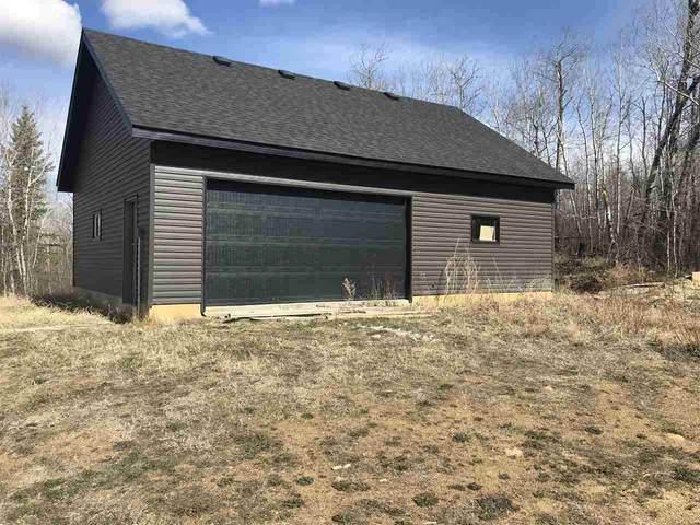 322 60245-RR164, Rural Smoky Lake County, AB T0A 3C0 (#E4242330) :: Initia Real Estate