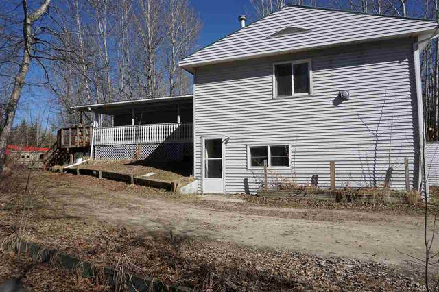 17 6231 Hwy 633, Rural Lac Ste. Anne County, AB T0E 0L0 (#E4242339) :: Initia Real Estate