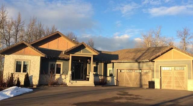 120 50535 Range Road 233, Rural Leduc County, AB T4X 0L4 (#E4242351) :: Initia Real Estate