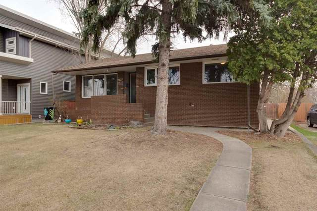 9427 79 Street, Edmonton, AB T6C 2R8 (#E4242359) :: The Foundry Real Estate Company