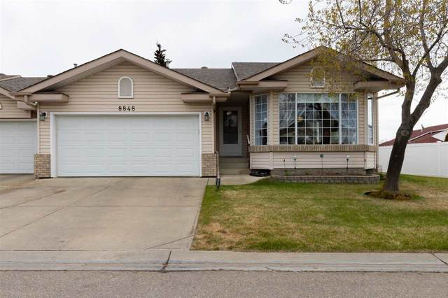 8848 189 Street, Edmonton, AB T5T 6C3 (#E4242362) :: Müve Team | RE/MAX Elite