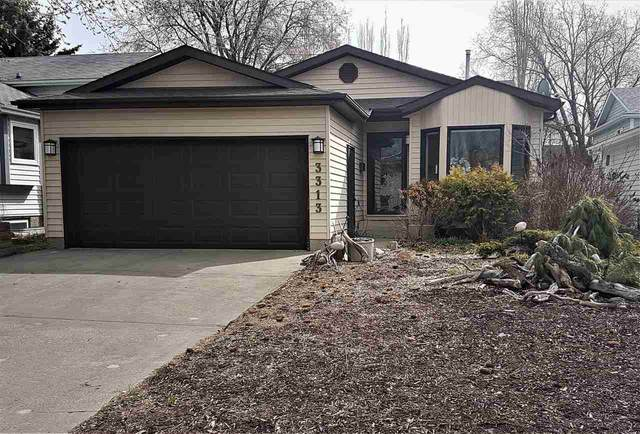 3313 43 Street, Edmonton, AB T6L 5Z6 (#E4242364) :: Initia Real Estate