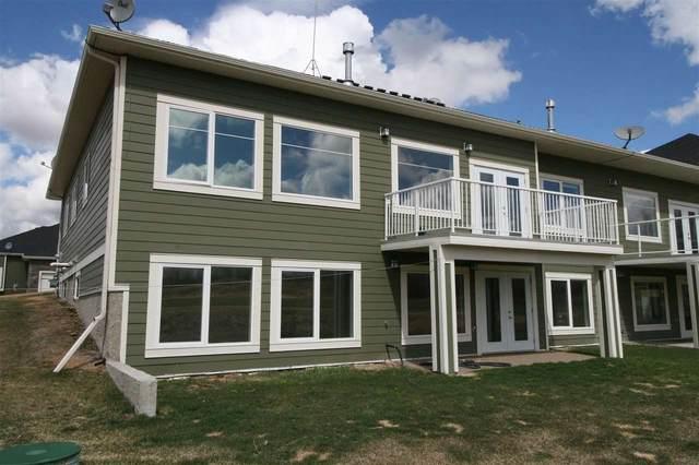 355 51101 Range Road 222, Rural Strathcona County, AB T8C 1G9 (#E4242371) :: Initia Real Estate