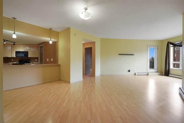 219 6315 135 Avenue, Edmonton, AB T5A 5J7 (#E4242392) :: Initia Real Estate
