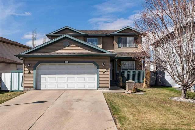 3720 130 Avenue NW, Edmonton, AB T5A 5G1 (#E4242414) :: Initia Real Estate