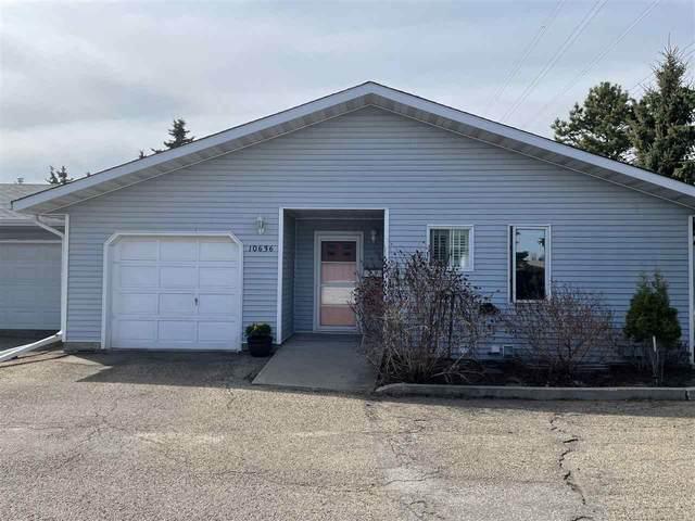 10636 29 Avenue, Edmonton, AB T6J 4H6 (#E4242415) :: Initia Real Estate
