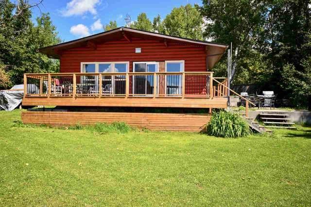 46 Railway Avenue, Rural Parkland County, AB T0E 2K0 (#E4242419) :: Initia Real Estate