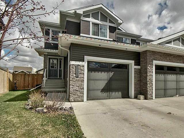 3512 Weidle Way SW, Edmonton, AB T6X 1Z4 (#E4242420) :: The Foundry Real Estate Company
