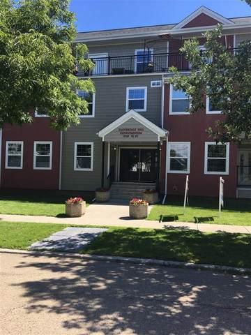 Edmonton, AB T6C 3S3 :: Initia Real Estate