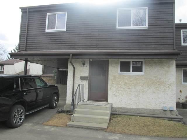6033 35A Avenue, Edmonton, AB T6L 1G7 (#E4242452) :: Initia Real Estate