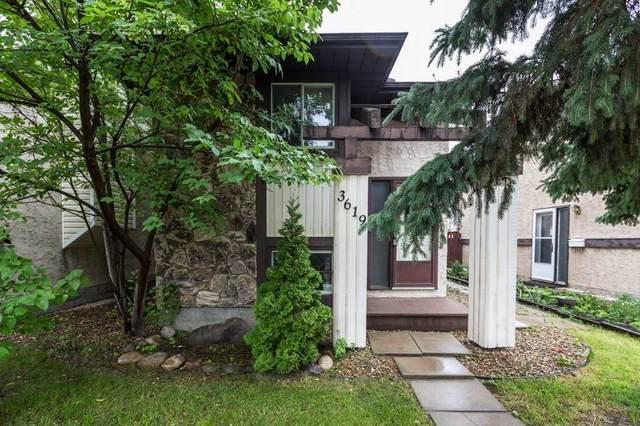 3619 43 Avenue, Edmonton, AB T6L 4J5 (#E4242468) :: Initia Real Estate