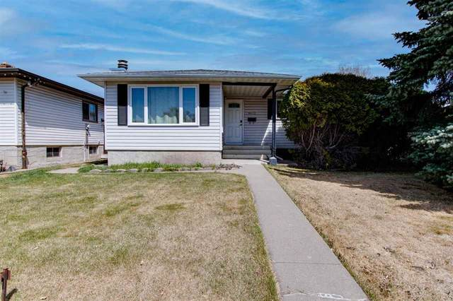 8412 35 Avenue, Edmonton, AB T6K 0C6 (#E4242473) :: Initia Real Estate