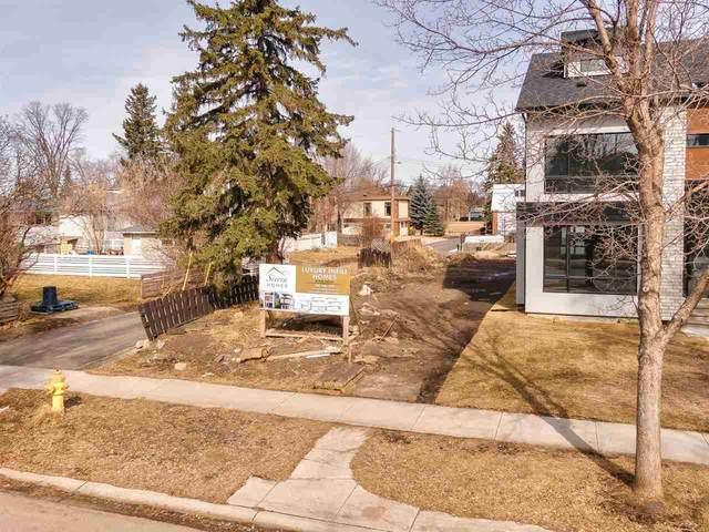 9144 78 Avenue, Edmonton, AB T6C 0P1 (#E4242485) :: The Foundry Real Estate Company