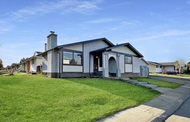 14504 114A Street, Edmonton, AB T5X 1H2 (#E4242489) :: Initia Real Estate