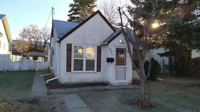 9931 157 Street, Edmonton, AB T5P 2T7 (#E4242498) :: Initia Real Estate