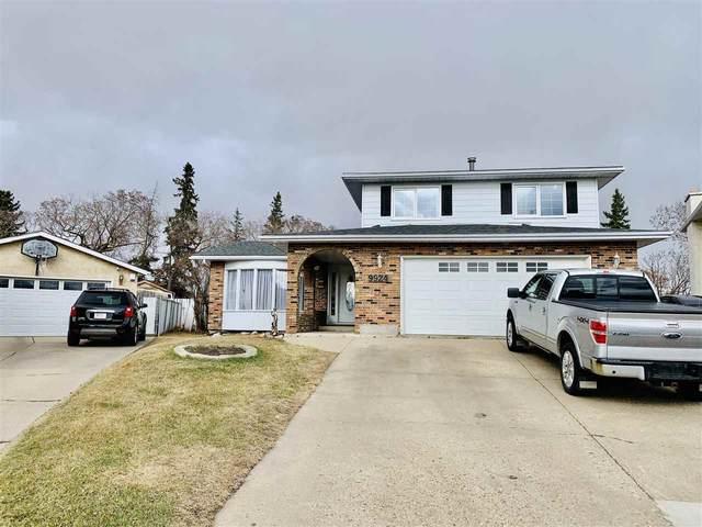 9924 173 Avenue, Edmonton, AB T5X 3X9 (#E4242503) :: Initia Real Estate