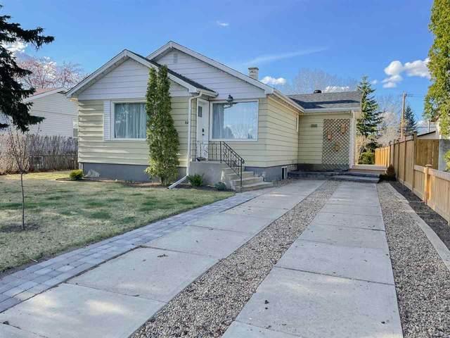 82 Athabasca Avenue, Devon, AB T9G 1G7 (#E4242506) :: Initia Real Estate