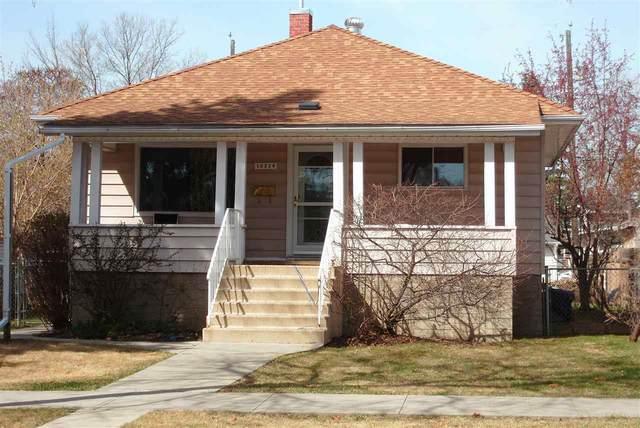 10334 151 Street NW, Edmonton, AB T5P 1T8 (#E4242507) :: Initia Real Estate