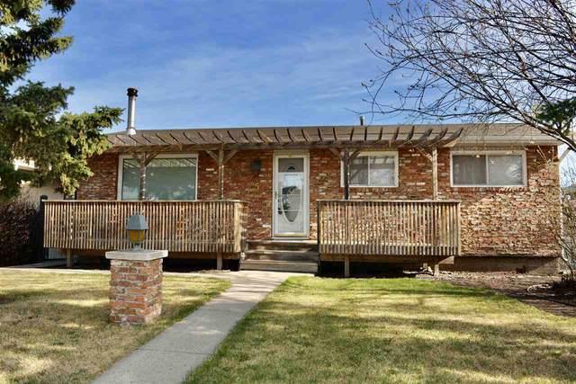 5 Brookside Avenue, Spruce Grove, AB T7X 1B3 (#E4242518) :: Initia Real Estate