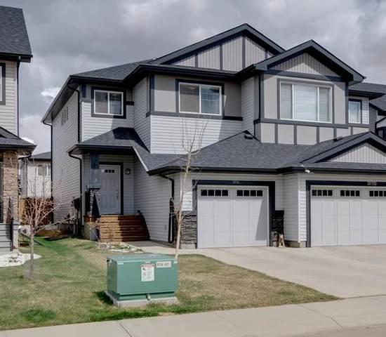 20716 99 Avenue, Edmonton, AB T5T 7G3 (#E4242526) :: Initia Real Estate