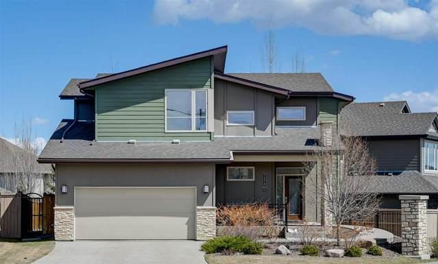 7274 May Road, Edmonton, AB T6R 0T2 (#E4242537) :: Initia Real Estate