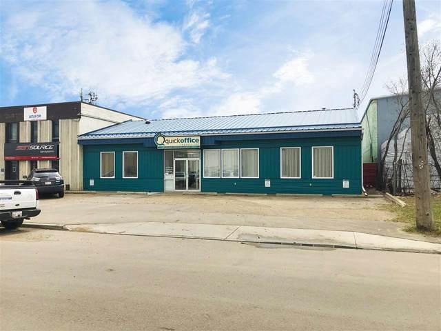 15627 112 AV NW NW, Edmonton, AB T5M 2V8 (#E4242545) :: The Good Real Estate Company
