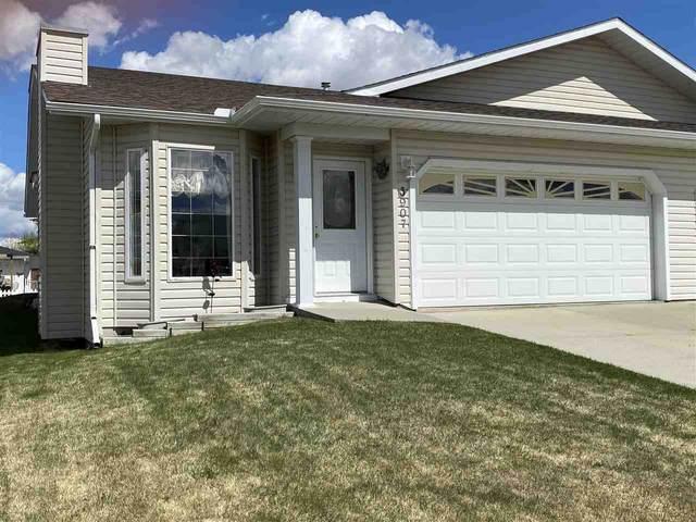 3907 46 Street, Drayton Valley, AB T7A 1T5 (#E4242553) :: Initia Real Estate